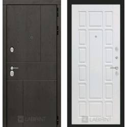 дверь Labirint Urban 12, Цвет